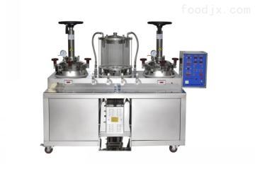 DKM15/2+1高壓煎藥包裝一體機DKM15/2+1
