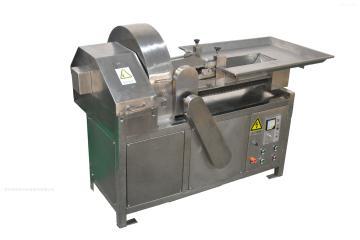 QJXC型轉盤式切藥機