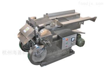 QJBC系列剁刀式切藥機
