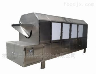 GSJ系列滚筒筛选机(另配除尘系统)