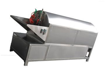 XSG系列(鼓式)循環水洗藥機