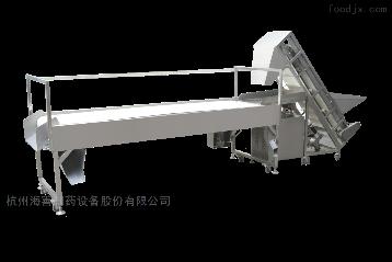 XJC系列機械化挑選機
