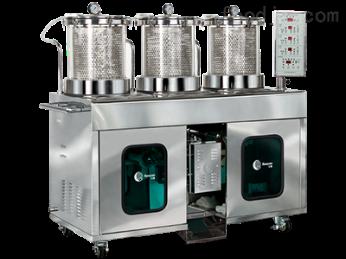 LCK2000LCK2000兩煎常壓煎藥包裝機
