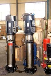 40口径QDL立式离心泵 QDL热水管道泵 立式