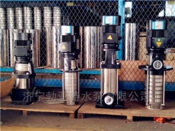 供應不銹鋼循環泵水泵機組水泵QDL電機配件