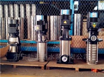 勃亚特泵业水泵叶轮抽水泵CDL管道泵