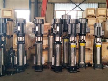 南方同款高压锅炉补水泵QDL不锈钢离心泵