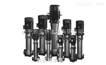 河北省石家莊市 大功率 QDL熱水循環泵 廠家直銷