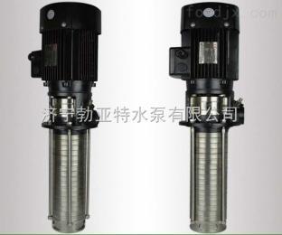 QDLY/QFY家用矿用QDLY型卧式多级离心泵保养不锈钢管道泵