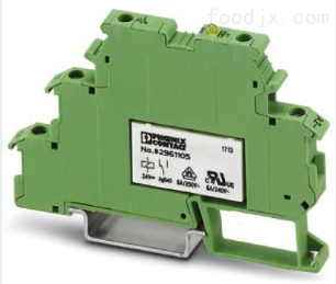 2964500继电器模块 - DEK-REL-G24/21 - 2964500
