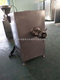JR-120厂家专业制造肉丸设备肉丸绞肉机