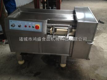 QD-350型鲜肉切丁机