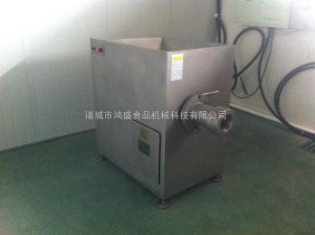 JR-120供应猪皮绞肉机