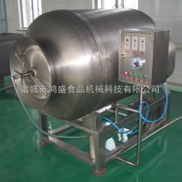 GR-1000鸡腿真空滚揉机,鸡腿腌制机,鸿盛制造直销