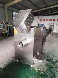 JR-160大型冻肉绞肉机厂家专业制造