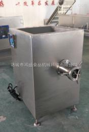 JR-120猪肉绞肉机不锈钢厂家专业制造