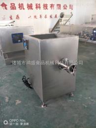 JR-120冻肉绞肉机厂家