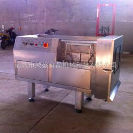 QD-350鸿盛QD-350冻肉切丁机效果好