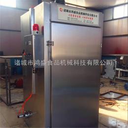 YX-250熏雞煙熏爐