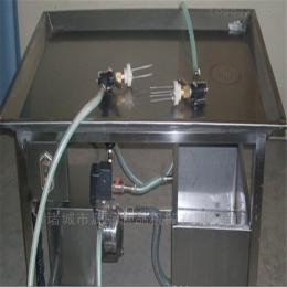 YGYZ-1200豬肉 牛肉手動鹽水注射機