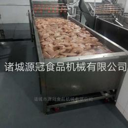 YGJD-6200冷库冻品 牛排 猪排 海鲜 肉类解冻机