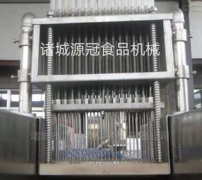 YGYZ-1不銹鋼全自動鹽水注射機