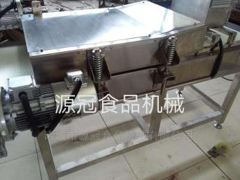 YGSZ-1酱菜包装压平不锈钢食品整形机