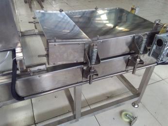 YGZX-002金针菇 酱菜软包装 食品整形机