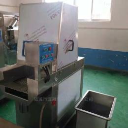 YGNH-001雪花牛肉 雞腿 豬肉全自動嫩化機
