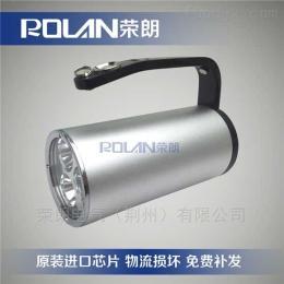 手提式LED防爆探照灯 巡检移动照明灯