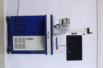 ZXF-C30J二氧化碳激光打标机,生产日期防伪打标