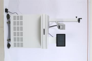 zxf-GX20J山東光纖激光打標機 ,生產日期打標