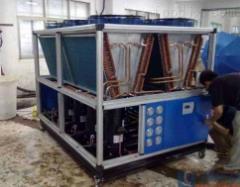 沙河注塑机周边设备制冷机