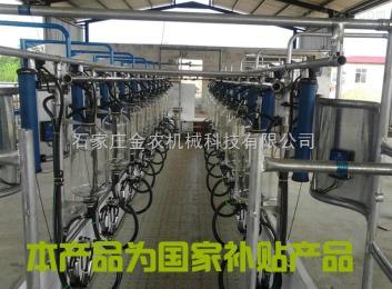 齐全管道式挤奶机生产厂家