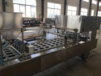 1000鴨血豆腐生產線