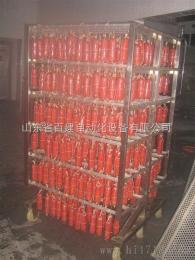 100100_豆干煙熏爐,豆干煙熏設備