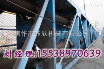管狀帶式輸送機江蘇無錫管狀帶式輸送機 保證產品質優價廉