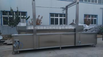 供應電加熱油炸爐