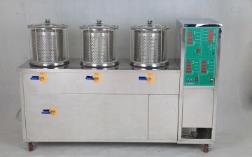 YJC20/3+1常溫煎藥包裝一體機YJC20/3+1