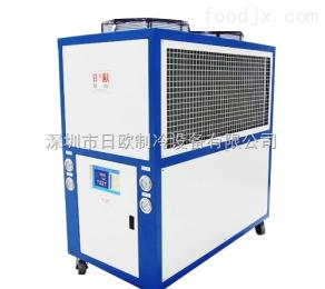 RO-10A日欧风冷式冷水机 冻水机