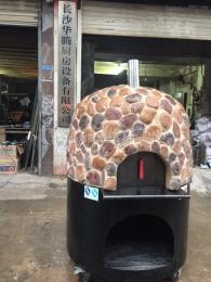 中型果木披萨炉果木披萨炉,炭烤披萨炉
