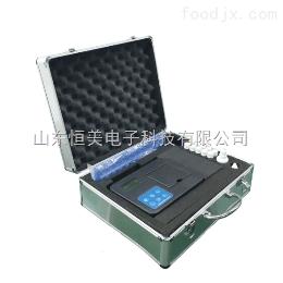HM-DY02劣质油快速检测仪