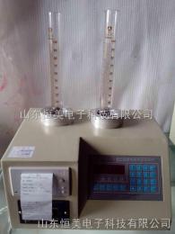HM-200C双工位振实密度测定仪