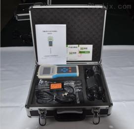 HM-GWSY土壤温度水分盐分PH测定仪