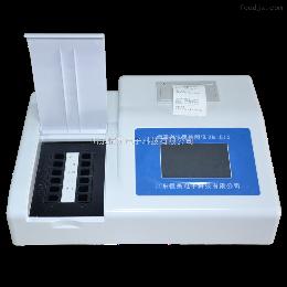 HM-B12病害肉快速分析仪