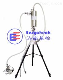 EC01制藥用水取樣純蒸汽取樣器丨制藥專用