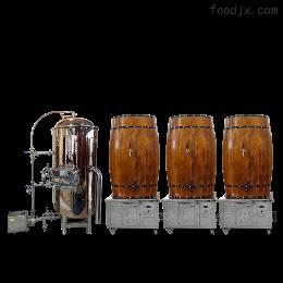 郑州大帝科技家用酿酒机|商用白酒设备|家庭小型蒸馏器