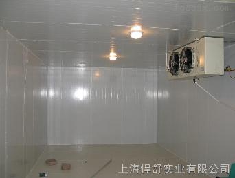 HS-LK上海冷庫制作廠家報價-冷庫工程設計安裝價格-冷庫上門測量