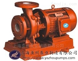 XBD-L(W)型單級立(臥)式消防泵組