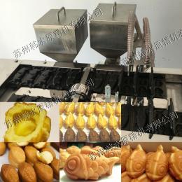 HSY-CA3自动蛋糕机/全自动蛋糕机